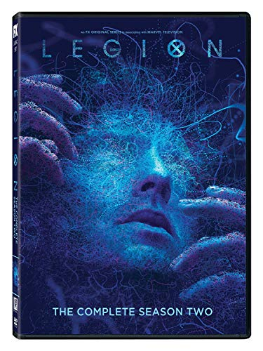 Legion: The Complete Season Two