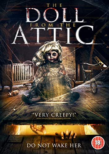 The Doll in the Attic