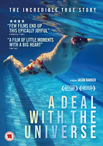 A Deal with the Universe DVD