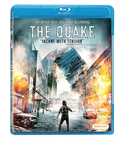 The Quake [Blu-ray]