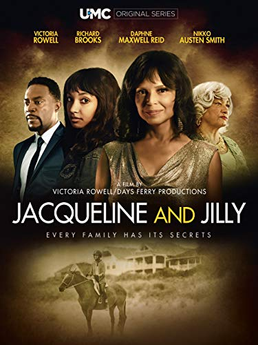 Jacqueline and Jilly: Series 1