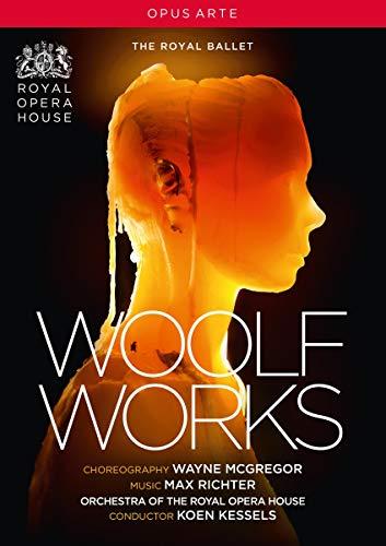 Richter: Woolf Works
