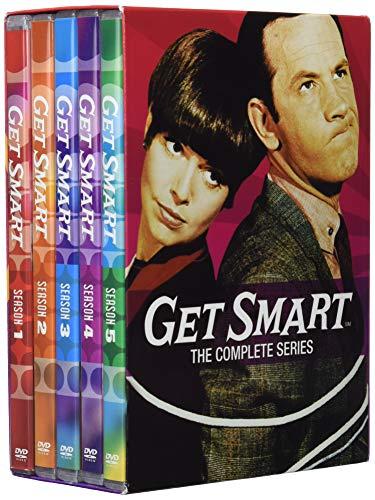 Get Smart Gift Set S1-5