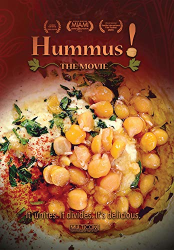 Hummus the Movie