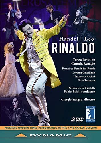 Handel& Leo: Rinaldo