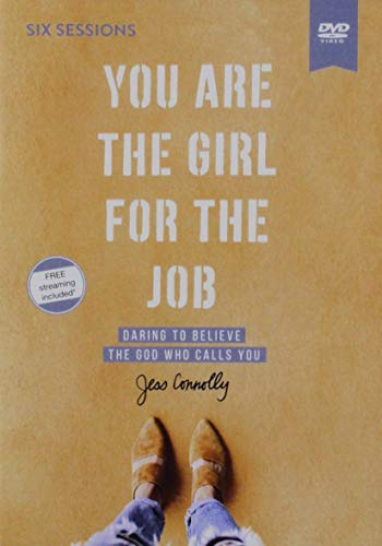 You Are the Girl for the Job Video Study NTSC