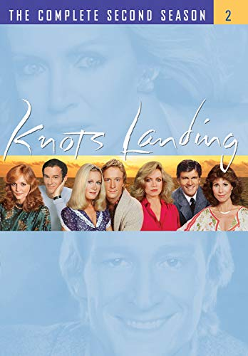 Knots Landing: The Complete Second Season