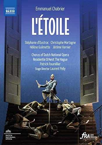 Chabrier: LEtoile