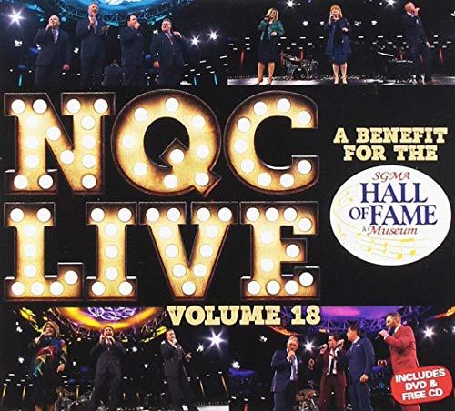 NQC Live Volume 18