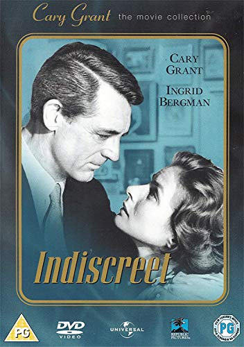 Indiscreet - Collector's Edition [Blu-ray]