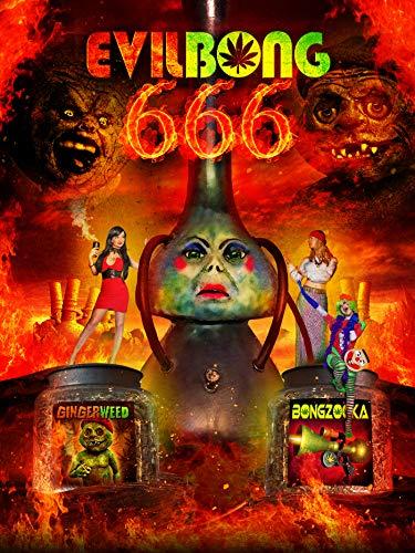 Evil Bong 666 [Blu-ray]