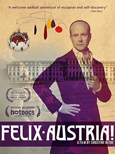 Felix Austria!