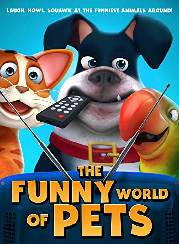 Funny World Of Pets, The