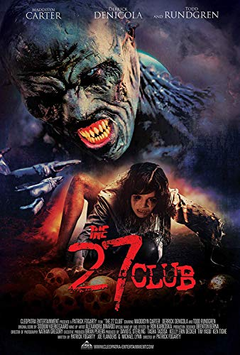 27 Club, The [Blu-ray]