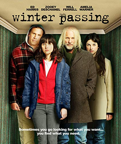 Winter Passing [Blu-ray]