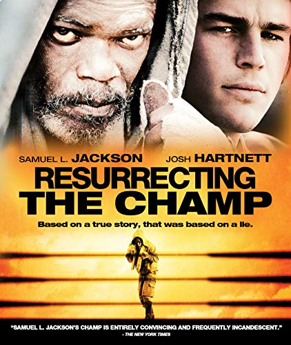 Resurrecting The Champ [Blu-ray]