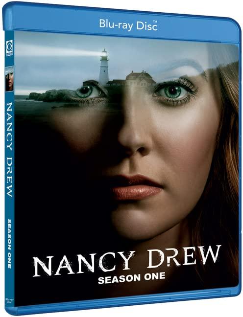 Nancy Drew: Season One [Blu-ray]